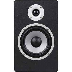 Monitor de Referência Hayonik M50 Bi-amplificado P/ Estúdio