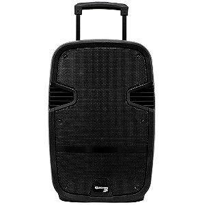"""Caixa Acústica Ativa Soundvoice CA120 12"""" 100W BT/USB Bivolt"""