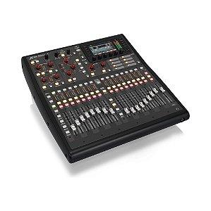 X32 PRODUCER- Mixer digital com 16 Canais BiVolt - Behringer