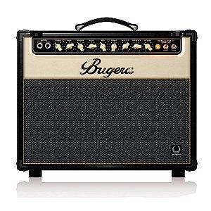 Combo valvulado p/guitarra V22 INFINIUM, 1x12 22W - Bugera