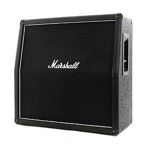 Caixa ângulada para guitarra 4x12 240W - MX412A-E - MARSHALL