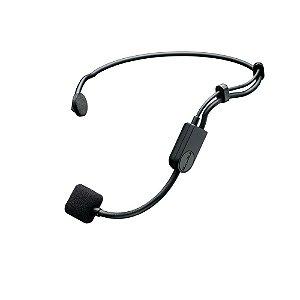 Microfone Headset Condensador - PGA31-TQG - Shure