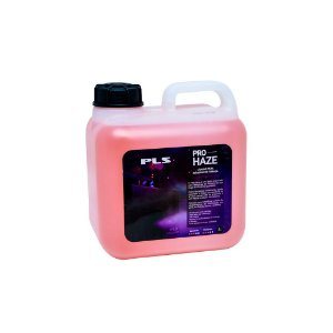 Liquido para maquina de fumaca Haze - Caixa com 4 galoes de 3 litros - PRO-HAZE - PLS