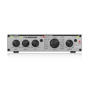 Processador Multi-efeitos - M100 - TC ELECTRONIC