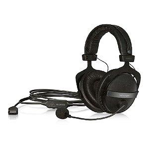 Headset - HLC660U - Behringer