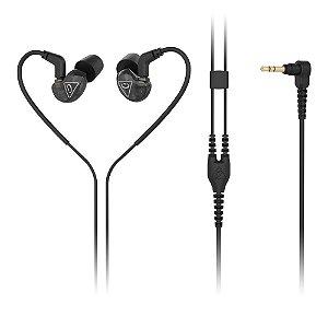 Fones de ouvido - SD251-CK - Behringer
