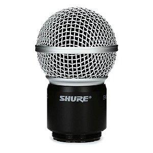 Capsula para microfone sem fio SM58 e SM58A - RPW112 - Shure
