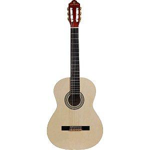 Violão Acústico Harmonics Gna-111nt Clássico Natural Nylon