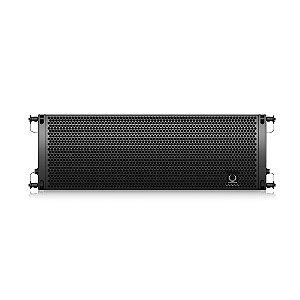 Compact Dual 2-Way 8 Line Array - TLX84 - Turbosound
