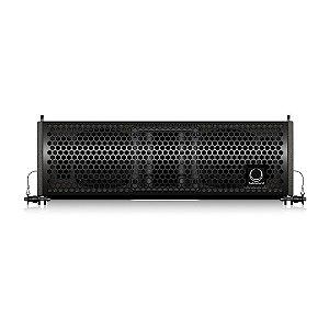 Compact Dual 2-Way 8 Line Array - TLX43 - Turbosound