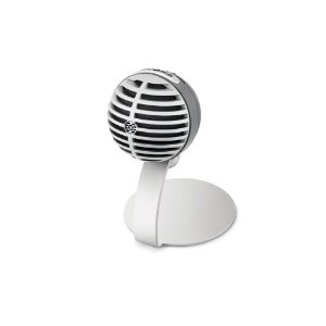 Microfone condensador digital - MV5-DIG - Shure