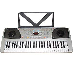 Teclado Musical CSR 558 54 Teclas Bivolt