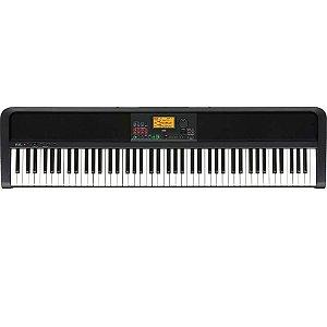 Piano Digital Korg XE20SP Black 88 Teclas