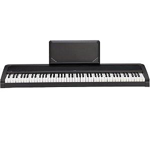 Piano Digital Korg B2 Black 88 Teclas
