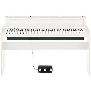 Piano Digital Korg LP-180 Branco 88 Teclas