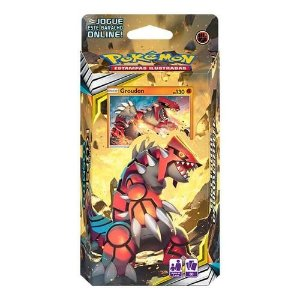 Pokémon Tcg: Deck SM12 eclipse cósmico