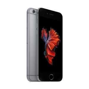 iPhone 6s 32GB Cinza Espacial  Câmera 12MP - Apple