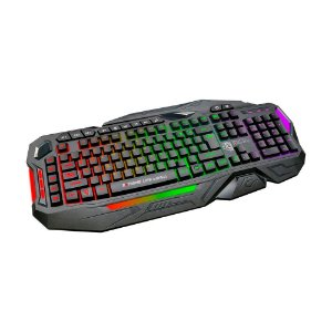 Teclado Gamer Death Machine Elg