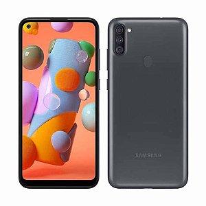 Samsung Galaxy A11 64GB 4G-Preto