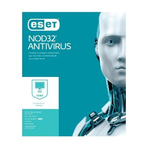 ANTIVIRUS ESET NOD32 1 USUARIO