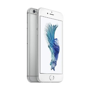 "iPhone 6s 32GB Tela Retina HD 4,7"" 3D Touch Câmera 12MP - Prata"