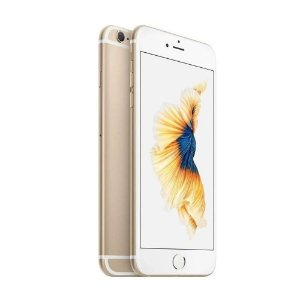 iPhone 6s Plus Apple 32GB Dourado 4G Tela 5.5-Câm. 12MP + Selfie 5MP