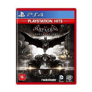 Batman Arkham Knight Ps -1-Playstation 4