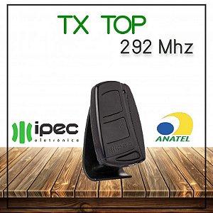 Controle Remoto Tx Top Portão Universal Ppa Rcg Garen 292Mhz
