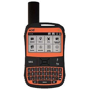SPOT X Comunicador via satélite Bidirecional com Bluetooth