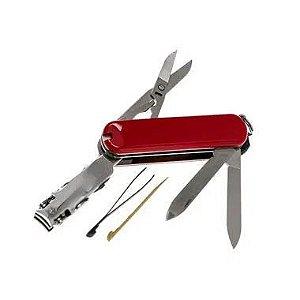 Canivete Victorinox NailClip 580