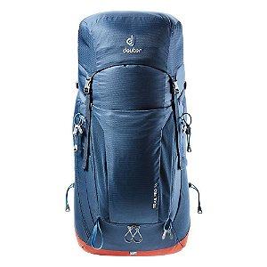 Mochila - Deuter Trail Pro 36 - Azul