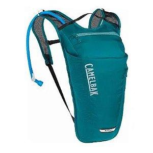 Mochila de Hidratação - CamelBak Rogue Light Women - 2 litros - Azul