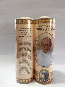 Vela 7 Dias - Padre Aloísio Boeing