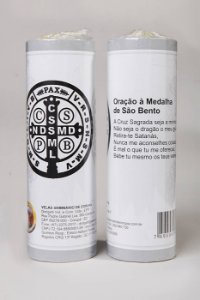 Vela 7 Dias - Medalha de São Bento