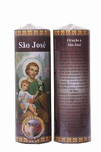 Vela 7 dias - São José