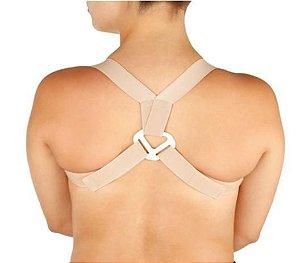 Espaldeira Simples Ortho Pauher -Correção de Postura