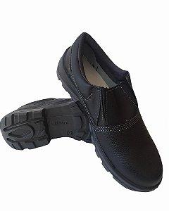 Sapato De Segurança Usafe B/plastico (fabric Bsb Fujiwara)