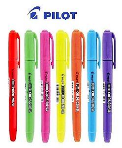 Marca Texto Pilot Lumi Color NEON 200sl - A escolha
