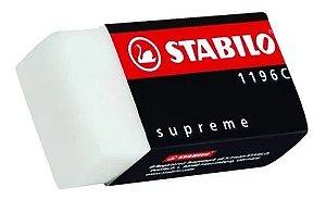 Borracha Tecnica Stabilo Supreme 1196C Pequena
