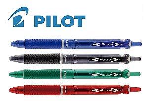 Caneta Esferografica Pilot Acroball BPAB-15 FINE