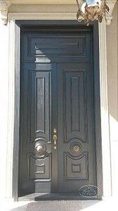 Porta de entrada BV 01