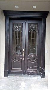 Porta de entrada BV 02