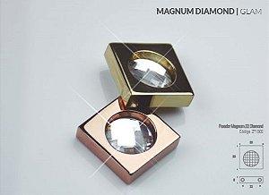Puxador Zen Magnum