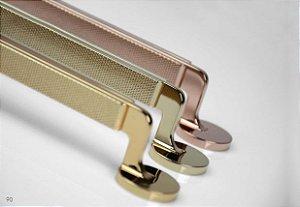 Puxador Zen Linha Manico di Coltello (Granado, Wood)