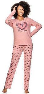 Pijama Zee Rucci Zr3201-013-1544 Swet Hearts