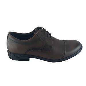 Sapato Masculino Ferracini Bolonha 4559-480h