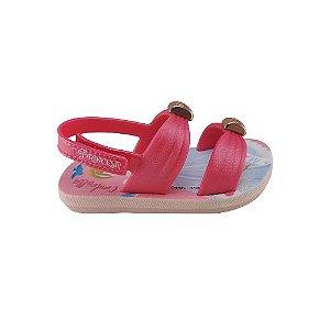 Sandalia Disney Princesas 22583 Dream