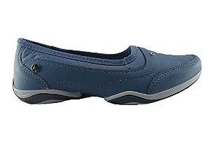 Tenis Kolosh Slip On C2744 Sport Style Azul