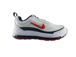Tenis Nike Air Max Ap Branco/vermelho