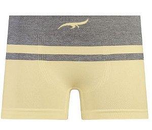 Cueca Infantil Zee Rucci Zr1800-001-1493-v04 Boxer S Costura